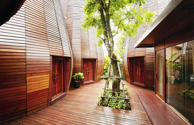 фото The Tubkaak Boutique Resort изображение №42