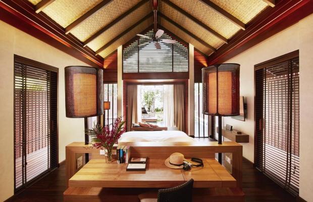 фотографии отеля The Tubkaak Boutique Resort изображение №27