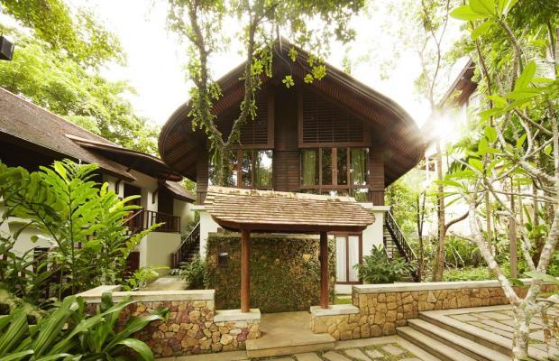 фотографии The Tubkaak Boutique Resort изображение №16