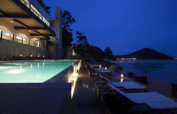 фотографии отеля Villa 360 Resort & Spa изображение №11