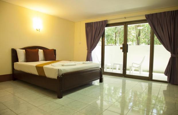 фотографии отеля Tip Anda Resort изображение №43