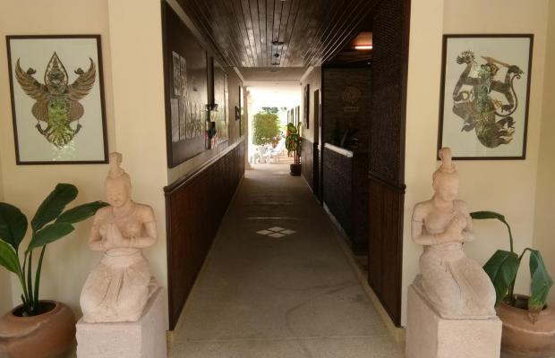 фото отеля Royal Cottage Residence изображение №9