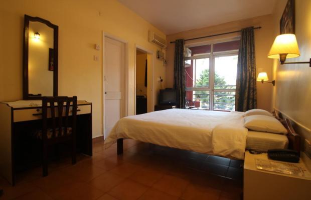 фотографии отеля SoMy Resorts изображение №19