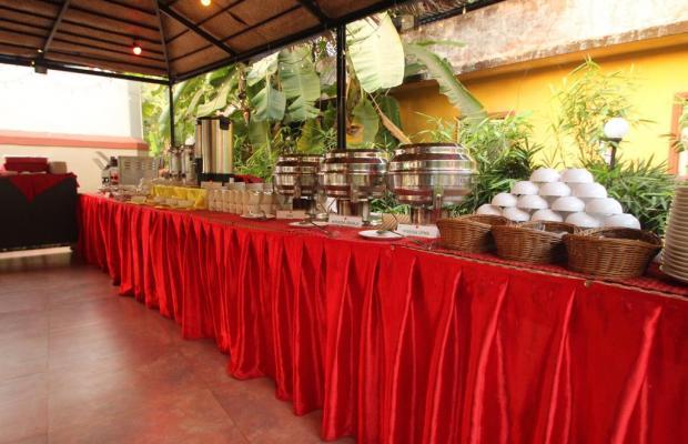фотографии отеля SoMy Resorts изображение №3