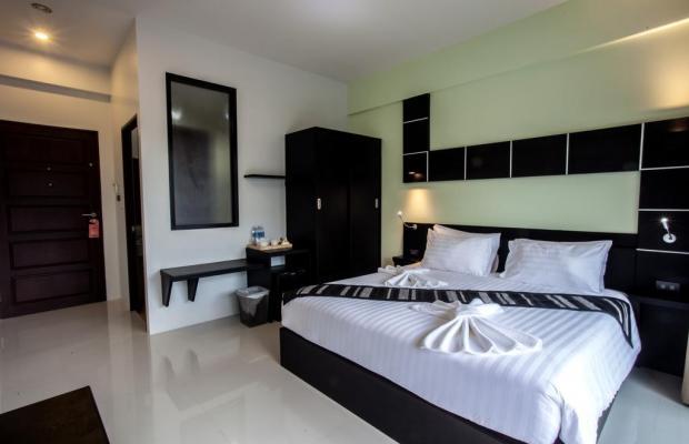 фотографии отеля Aonang Viva Resort изображение №43