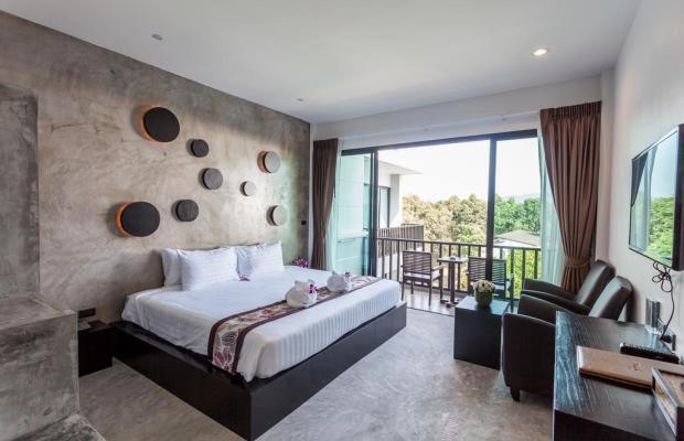 фотографии отеля Aonang Viva Resort изображение №27