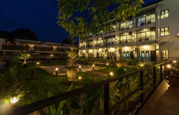 фото Aonang Viva Resort изображение №18
