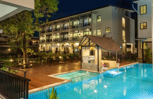 фото Aonang Viva Resort изображение №2