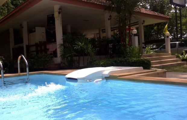 фотографии отеля Chaya Resort изображение №3