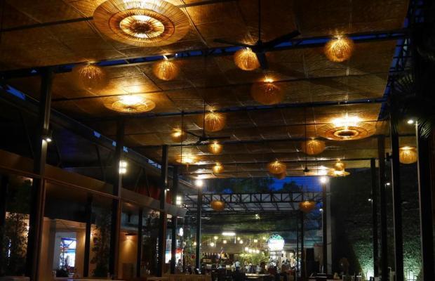 фото отеля Xin City изображение №21