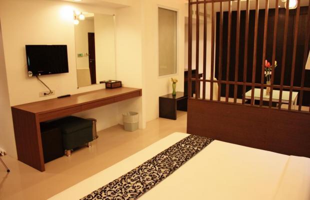 фотографии отеля Xin City изображение №11