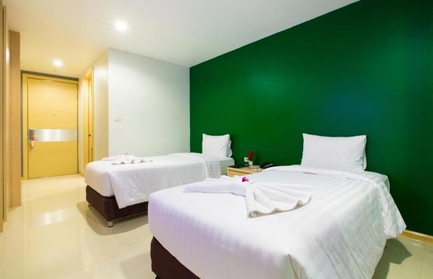 фото отеля Aspira Samui (ex. Citin Urbana Samui by Compass Hospitality) изображение №37