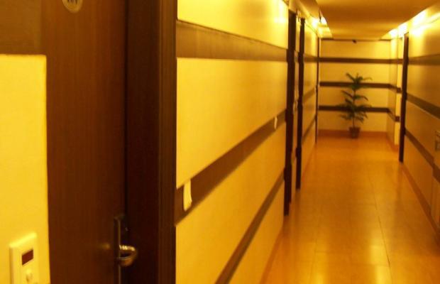 фотографии отеля BB Palace изображение №11