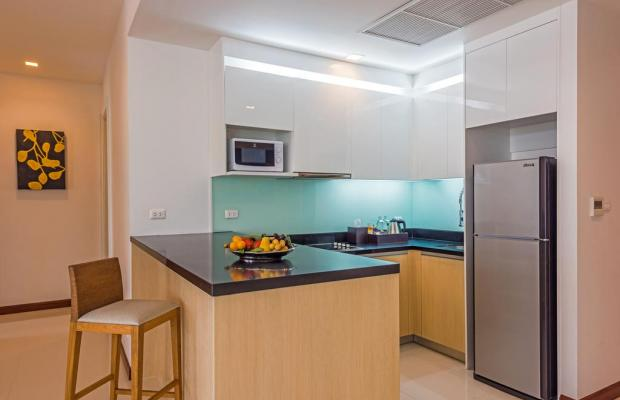 фотографии The Pelican Residence and Suites Krabi изображение №8