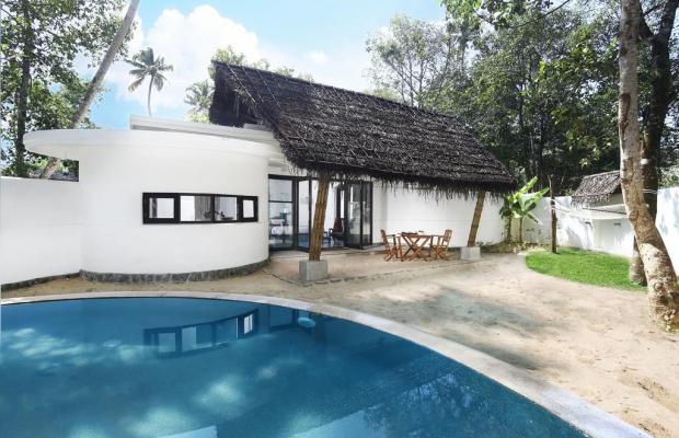 фото отеля Xandari Pearl Resort (ex. Marari Pearl) изображение №1
