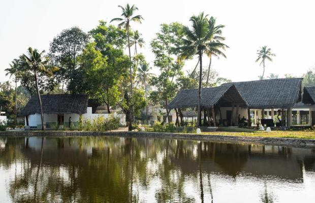фото Xandari Pearl Resort (ex. Marari Pearl) изображение №6