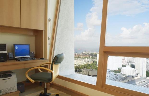 фото отеля Trident Nariman Point изображение №41