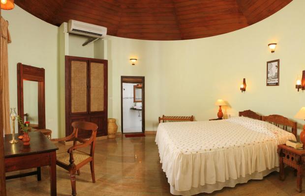 фотографии Somatheeram Research Institute & Ayurveda Hospital изображение №40