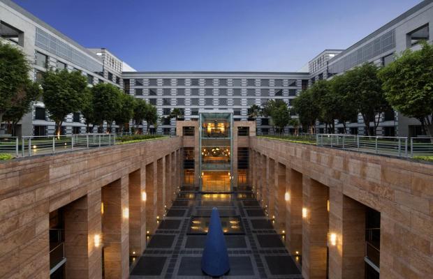 фотографии отеля Grand Hyatt Mumbai изображение №31
