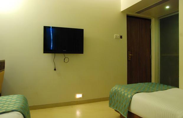 фотографии отеля Hotel Royal Park изображение №3
