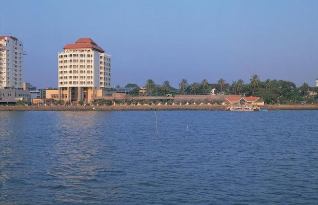 фотографии The Gateway Hotel Marine Drive Ernakulam изображение №32