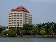 The Gateway Hotel Marine Drive Ernakulam, 5*