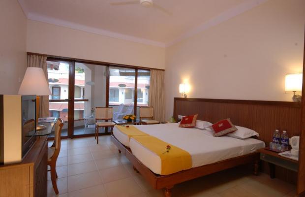 фото Uday Samudra Leisure Beach Hotel & Spa изображение №26