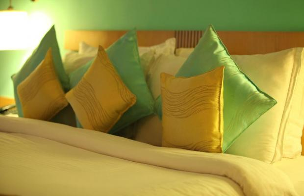 фото Uday Samudra Leisure Beach Hotel & Spa изображение №10