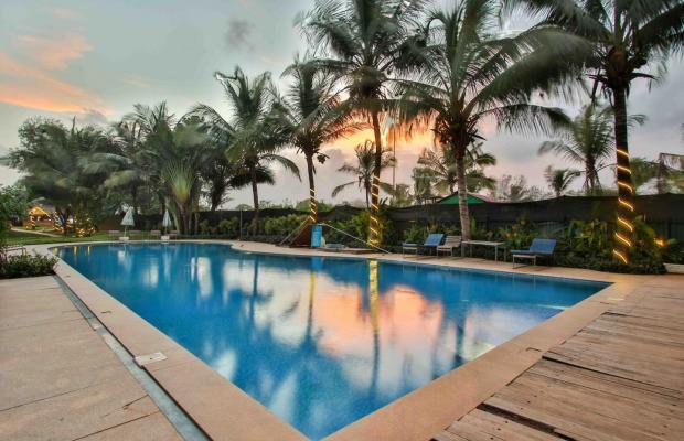 фото отеля 360 Beach Retreat изображение №9