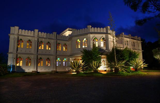 фото Fort Munnar изображение №22