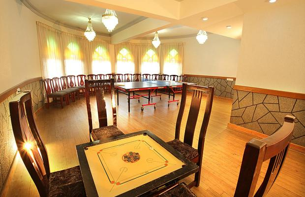 фотографии отеля Fort Munnar изображение №15