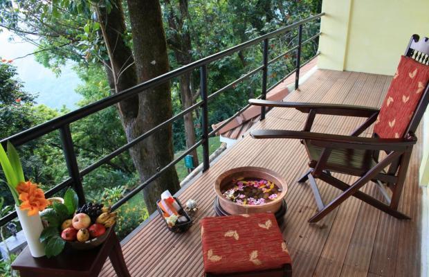 фотографии отеля Blackberry Hills Retreat & Spa изображение №7