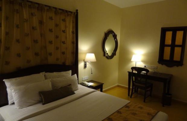 фото отеля The Crown Goa (ex. Sun N Sand Goa) изображение №25