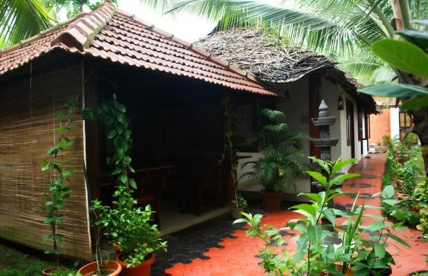 фотографии отеля Chakra Ayurvedic Resort изображение №15