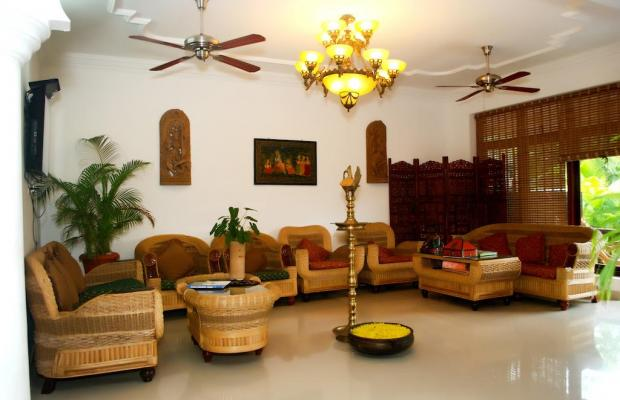 фото Chakra Ayurvedic Resort изображение №14