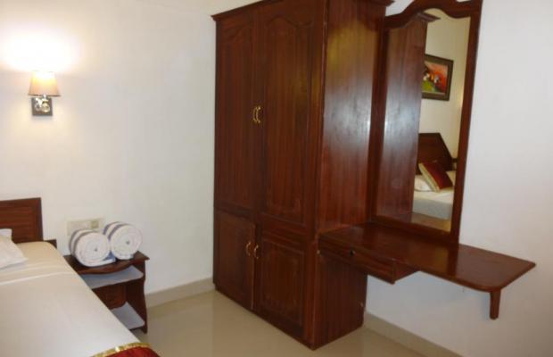 фотографии Chakra Ayurvedic Resort изображение №8
