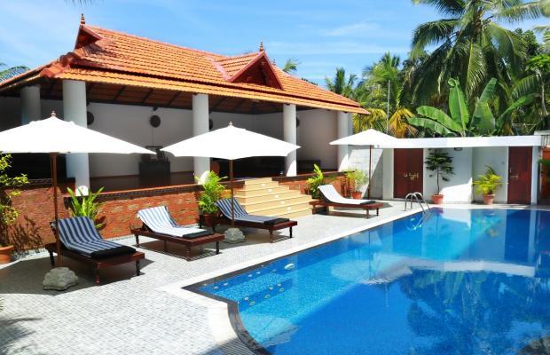 фото отеля Chakra Ayurvedic Resort изображение №1