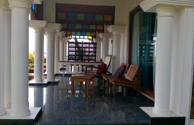 фотографии отеля Palm Tree Bungalow изображение №31