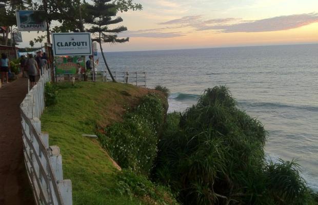 фотографии отеля Clafouti Beach Resort изображение №19