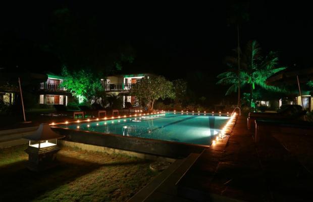 фотографии отеля Deshadan Backwater Resort изображение №11