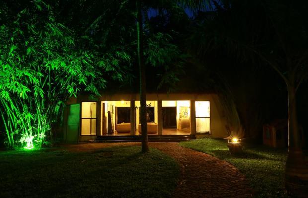 фотографии отеля Deshadan Backwater Resort изображение №3