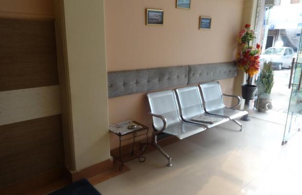 фото отеля Bless Inn Hotel изображение №17