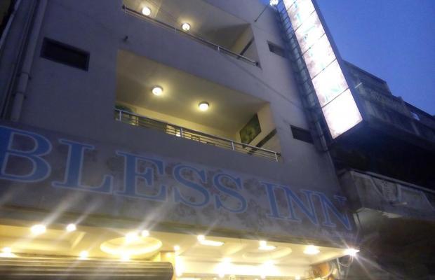 фотографии отеля Bless Inn Hotel изображение №3