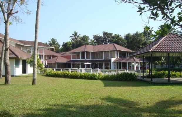 фотографии Edassery Kayal Resort изображение №8