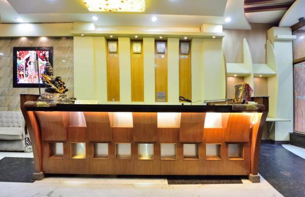 фотографии отеля Centra Inn изображение №7