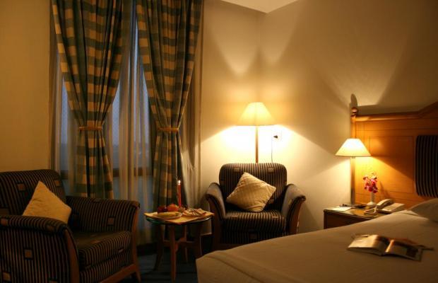 фото отеля City Park изображение №17