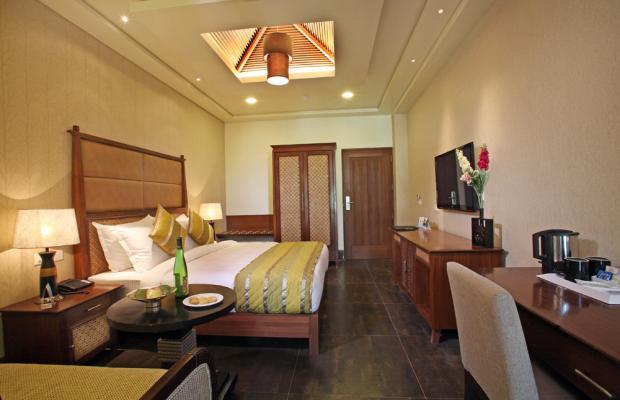 фотографии отеля Godwin Hotel Goa изображение №3