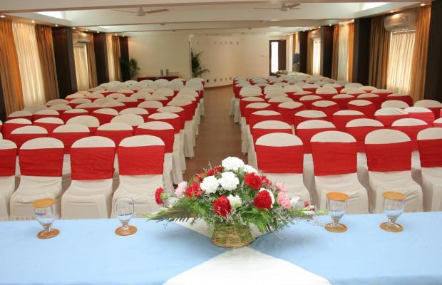 фотографии отеля Alor Grande Holiday Resort изображение №27