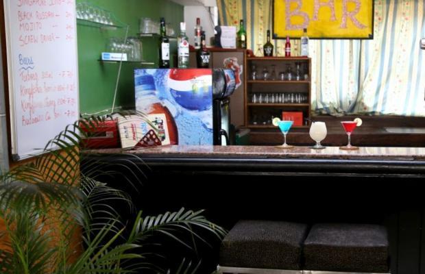 фотографии отеля Alor Holiday Resort изображение №7