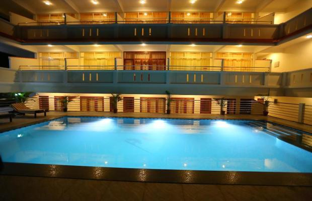 фотографии отеля Samudra Theeram Beach Resort изображение №35